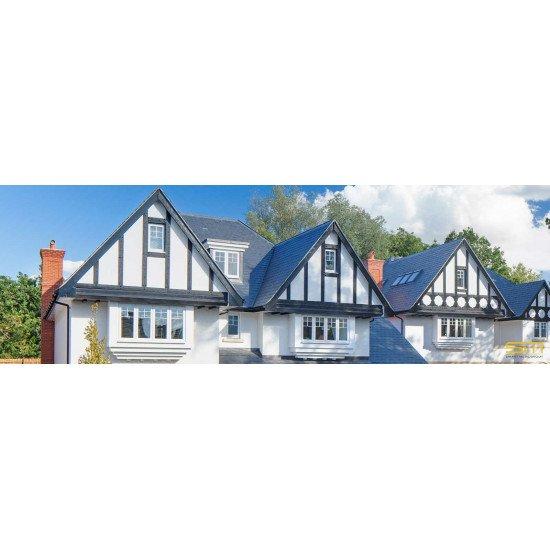 Шистови плочи за покриви