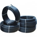 PE тръби и фитинги за водопровод