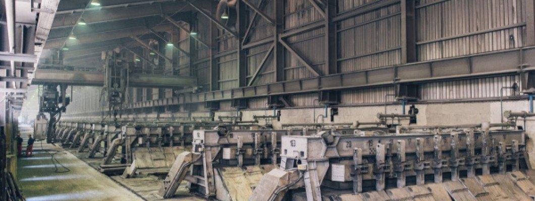 Глобалната алуминиева индустрия започва да усеща ефектите от коронавируса