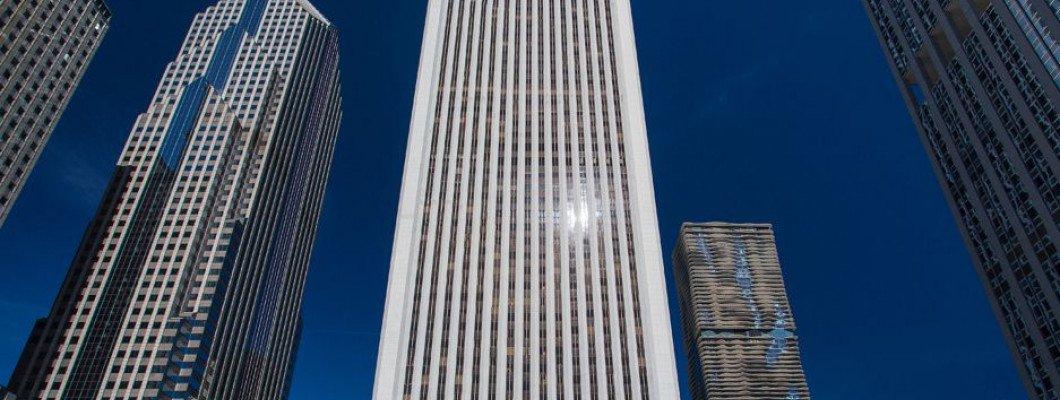 Топ 10 на небостъргачите от стомана