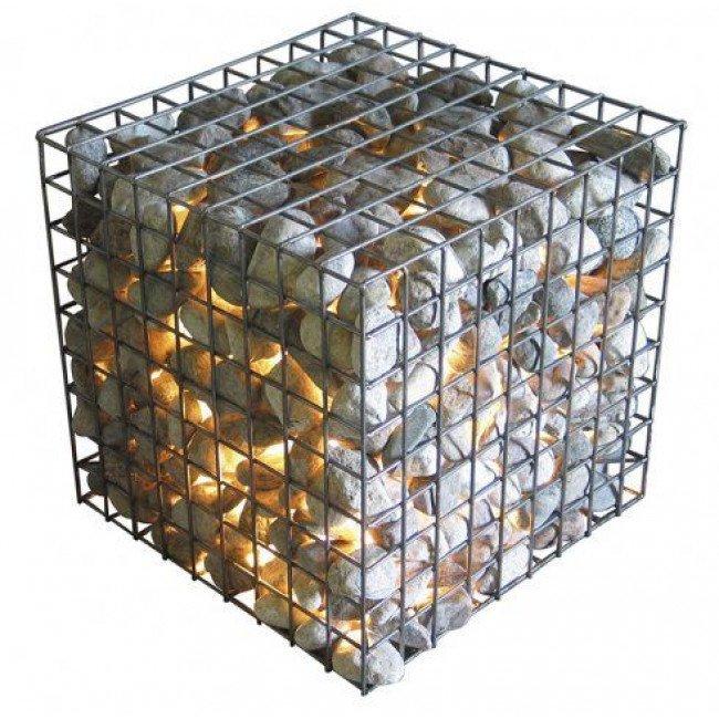 Електрозаварен габион 100x50x100см. ф4мм.