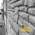 Бетонни огради