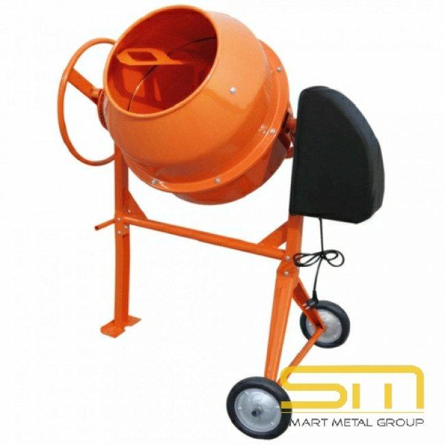 Бетонобъркачка ELEFANT HCM400, 150 л, 850W, 26.6 об./мин.